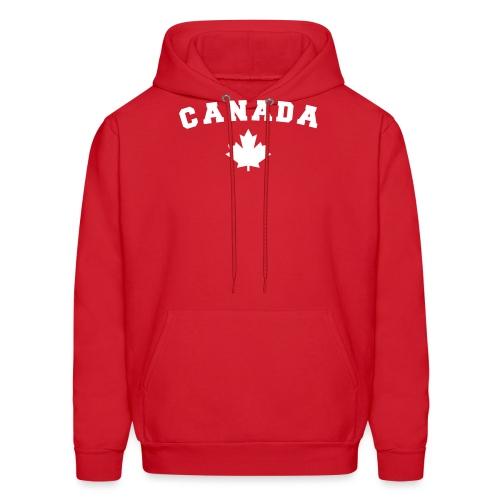 Canada Arch - Men's Hoodie