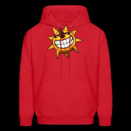 Soul Eater Sun - Men's Hoodie