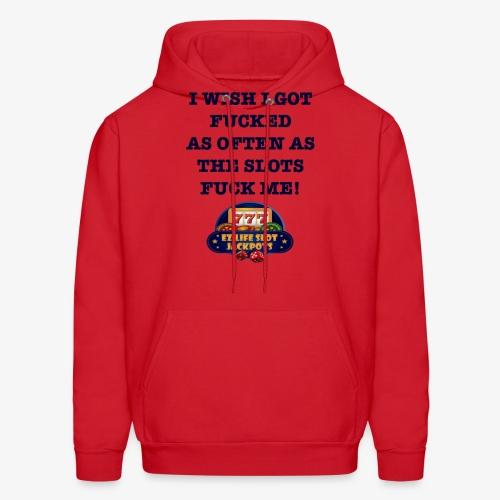 I Wish I got... - Men's Hoodie