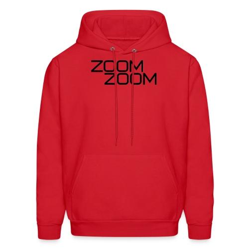 ZoomZoom! - Men's Hoodie
