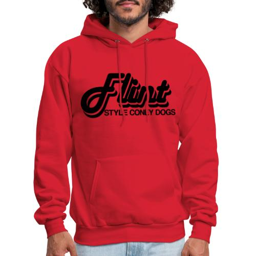 Flint Style Coney Dogs - Men's Hoodie