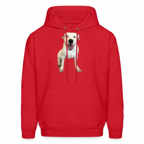 bentley The american bull dog merch - Men's Hoodie