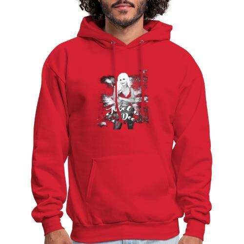 Tshirt Sexy B & W - Men's Hoodie