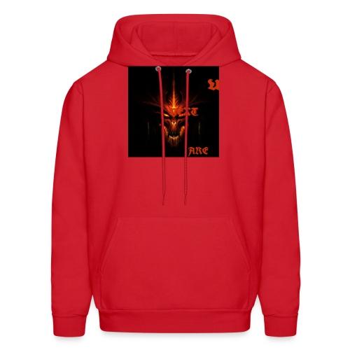 demons!! - Men's Hoodie