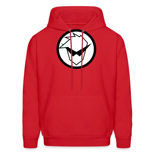 FaryazGaming Logo - Men's Hoodie