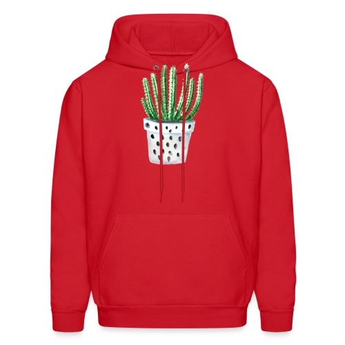 Cactus - Men's Hoodie