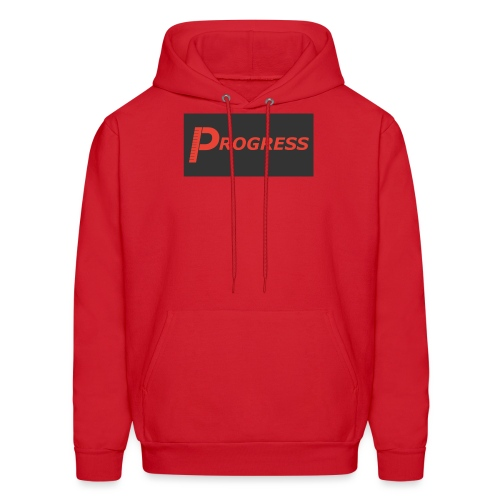 feature - Men's Hoodie