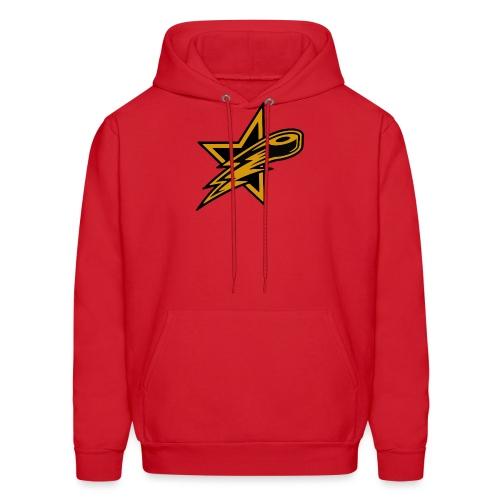 2BC All Stars Logo - Men's Hoodie