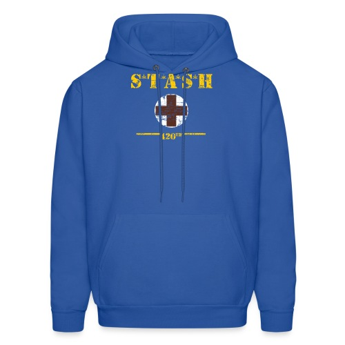 STASH-Final - Men's Hoodie