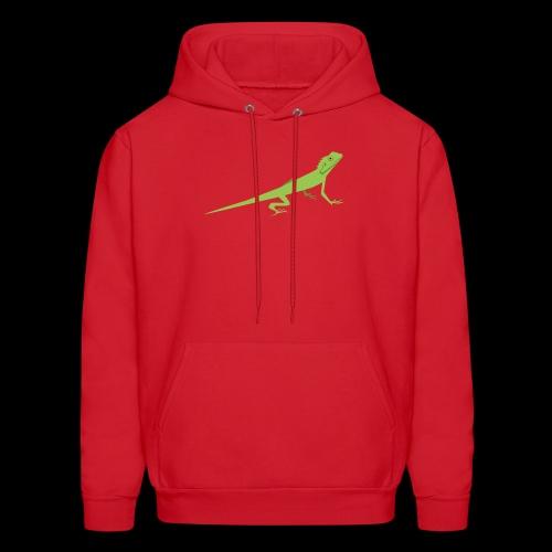 teen lizard - Men's Hoodie