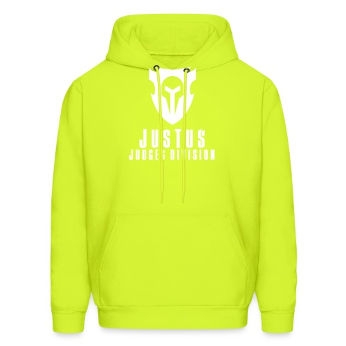 judges shirt - Men's Hoodie