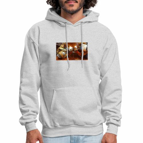 Pipeliners Down Under - Men's Hoodie