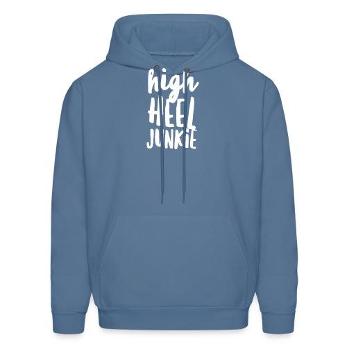 HHJ-White - Men's Hoodie