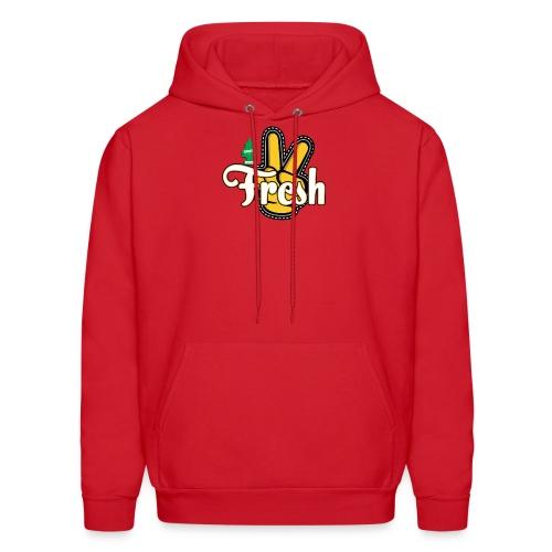 2Fresh2Clean - Men's Hoodie