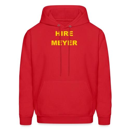 Hire Meyer - Men's Hoodie