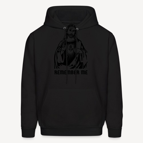 REMEMBER ME - Men's Hoodie
