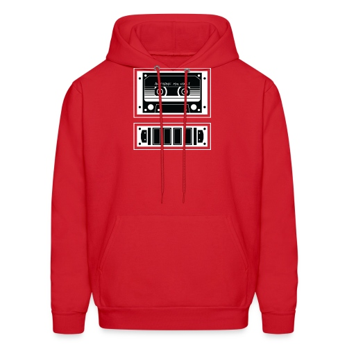 Awesome Mix - Men's Hoodie