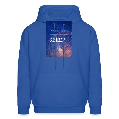 Sleep Galaxy by @lovesaccessories - Men's Hoodie