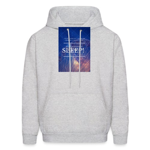 Sleep Galaxy by @lovesaccessories - Men's Hoodie