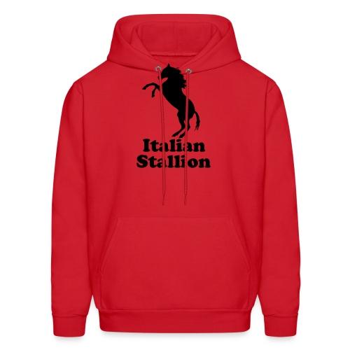 Italian Stallion - Men's Hoodie