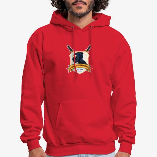 Tcg Official Logo - Men's Hoodie