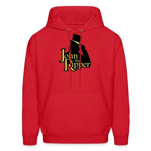John the Ripper - Men's Hoodie