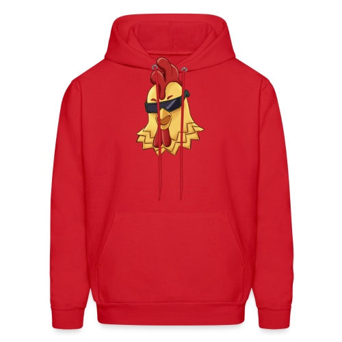 Winner Winner Chicken Dinner - Men's Hoodie