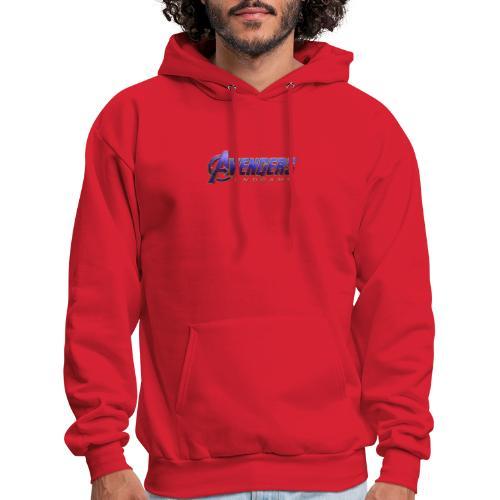 Avengers Endgame Logo - Men's Hoodie