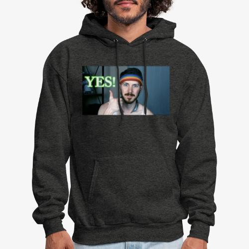 YESSSS! - Men's Hoodie