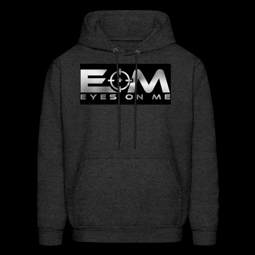 Eyes On Me Fitness - Men's Hoodie
