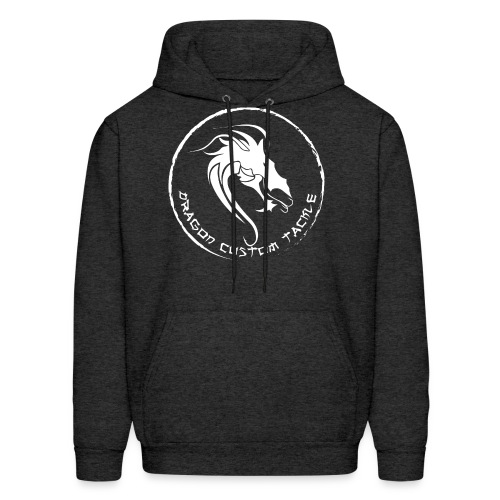 Dragon Custom Tackle Fall Clothing - Men's Hoodie