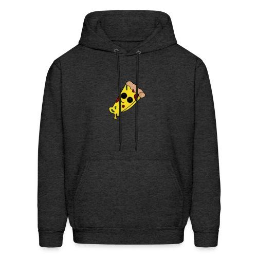 Pizza Kawaii - Men's Hoodie