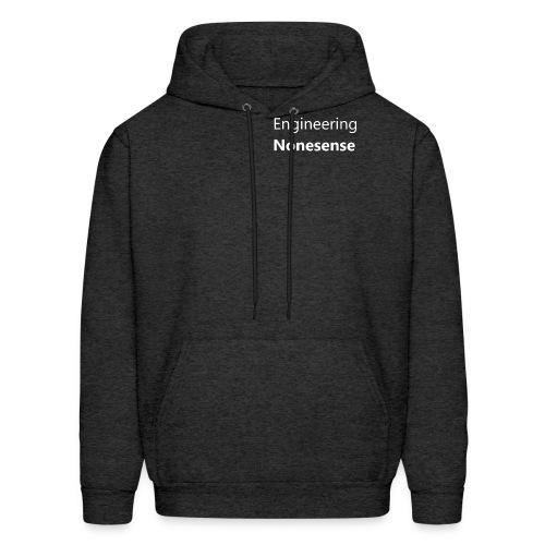 Engineering Nonsense Lite - Men's Hoodie