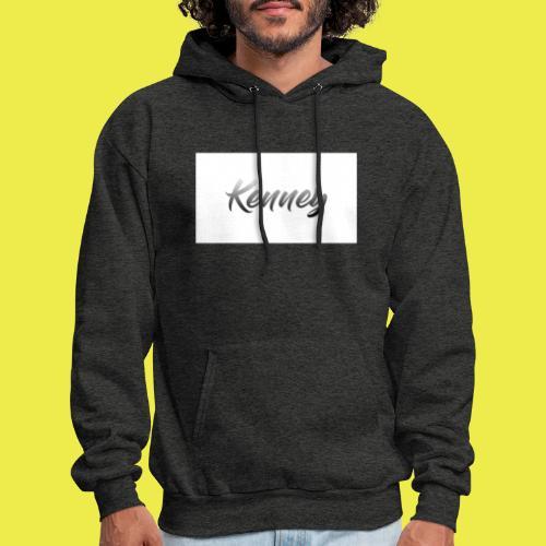 Kenney Merchandise - Men's Hoodie