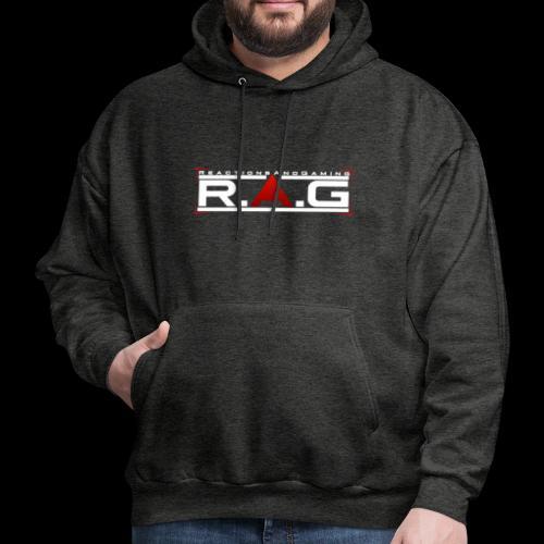 ReactionsAndGaming - R.A.G - Men's Hoodie