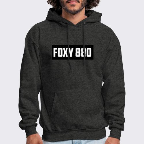 Foxy 880 - Men's Hoodie