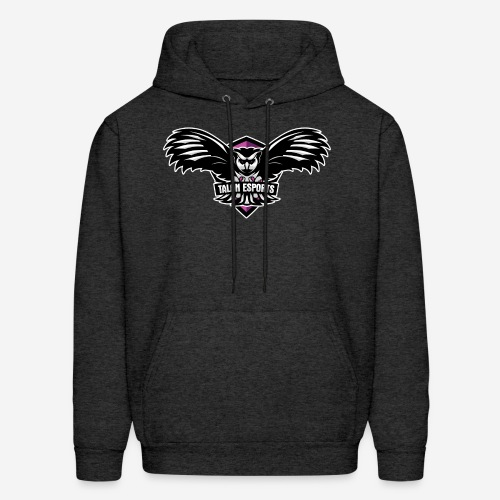 Talon eSports Breast Cancer Awareness - Men's Hoodie