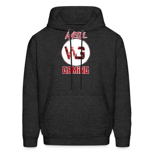 WellsGaming Fan Merchandise - Men's Hoodie