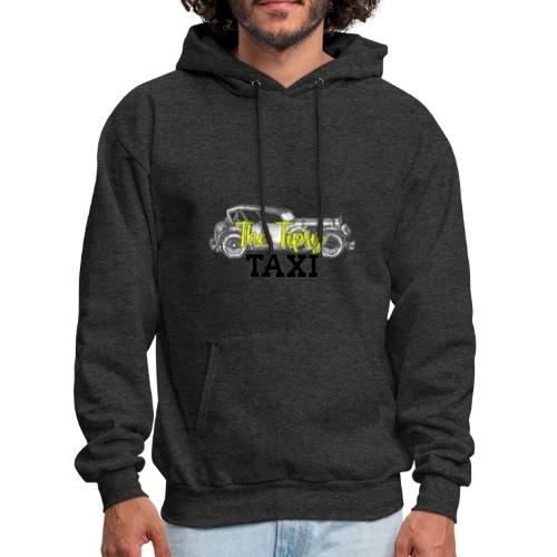 The Tipsy Taxi - Men's Hoodie