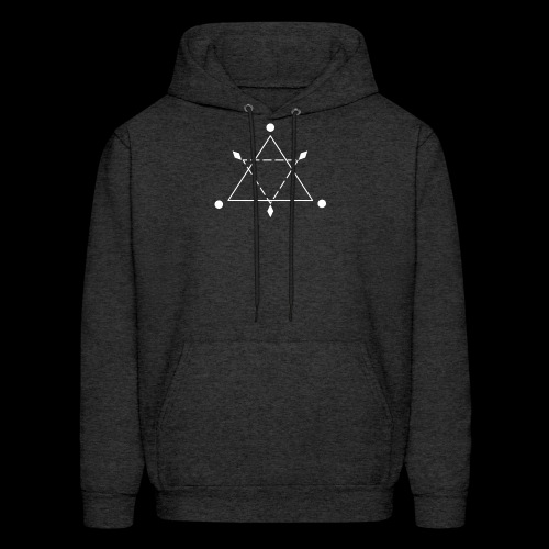 Georges Apparel Logo - Men's Hoodie
