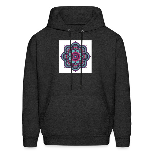 Mandala Magic - Men's Hoodie