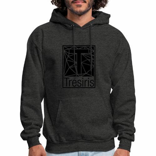 Tresiris Logo - Men's Hoodie