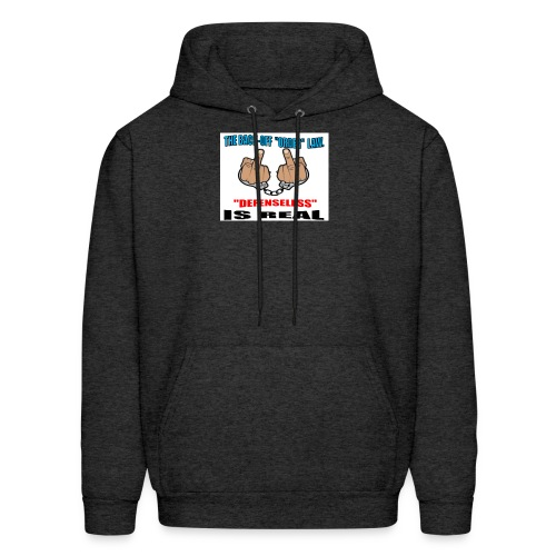 TAKE 6 BITCH - Men's Hoodie