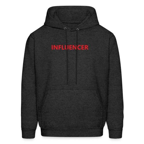 influencer - Men's Hoodie