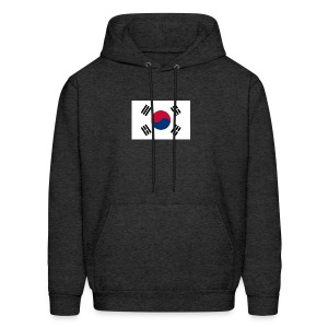 Flag of South Korea - Men's Hoodie