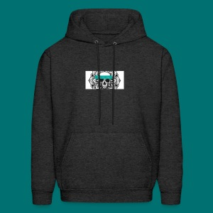 Lost in Fate Design #2 - Men's Hoodie