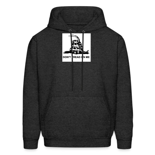 Don t Tread on Me - Men's Hoodie