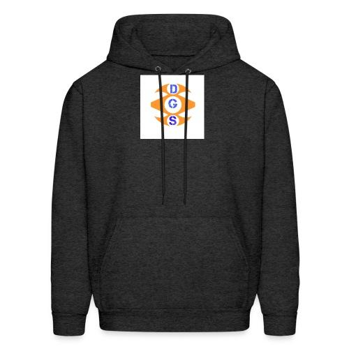 Logopit 1537640414628 - Men's Hoodie