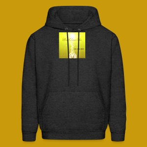 Miracle From Above - Men's Hoodie