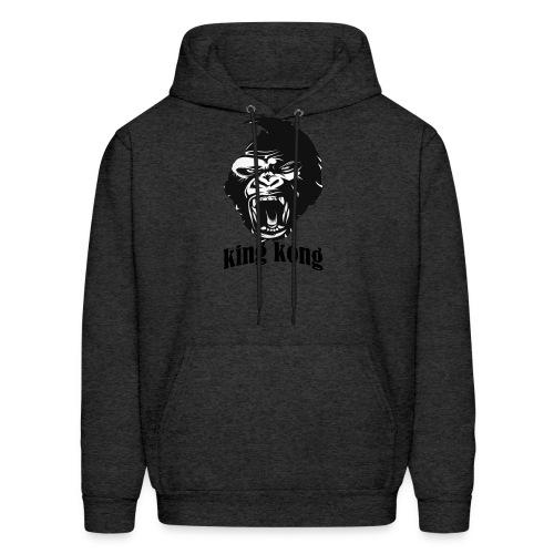 king kong - Men's Hoodie